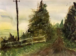 Country/Селско-43x32 cm
